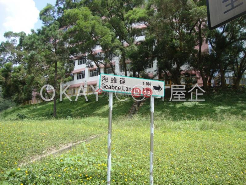 HK$ 100,000/ month | Phase 3 Headland Village, 2 Seabee Lane | Lantau Island | Lovely house with sea views, terrace & balcony | Rental