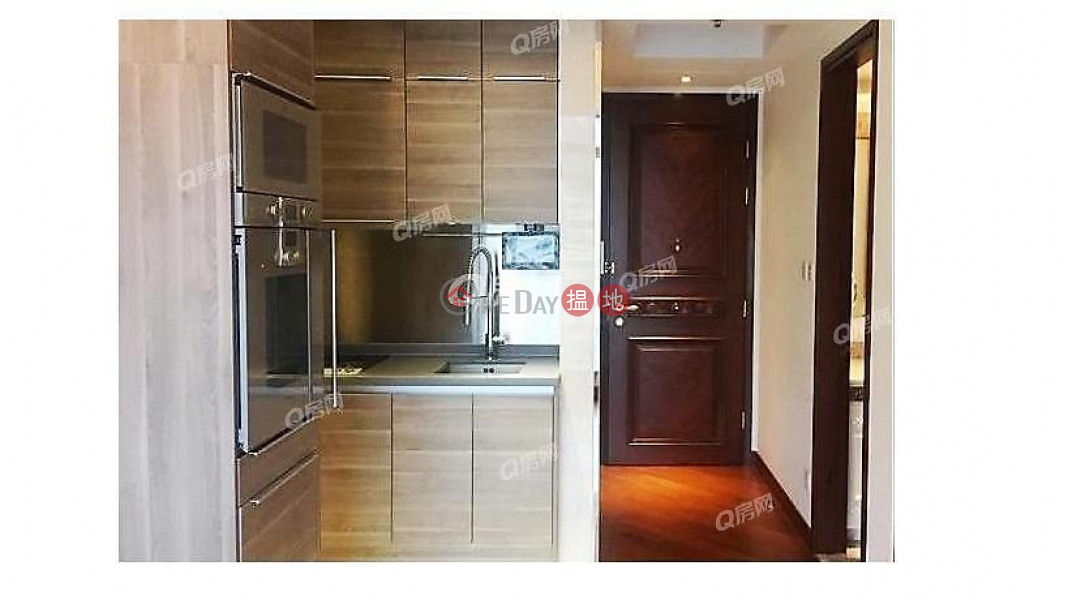The Coronation   Mid Floor Flat for Sale 1 Yau Cheung Road   Yau Tsim Mong, Hong Kong Sales   HK$ 6.9M
