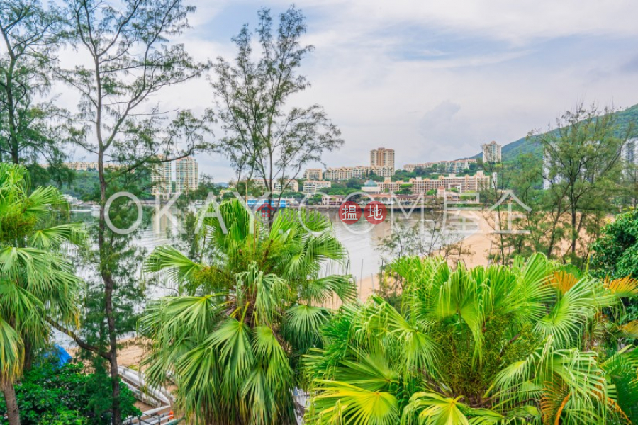 Property Search Hong Kong | OneDay | Residential Sales Listings Stylish house with sea views, terrace & balcony | For Sale