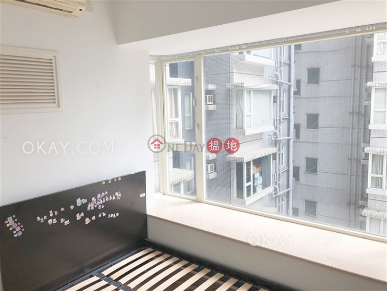 HK$ 12M Centrestage | Central District | Gorgeous 2 bedroom with balcony | For Sale