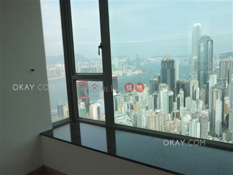 香港搵樓|租樓|二手盤|買樓| 搵地 | 住宅-出租樓盤-3房2廁,極高層,露台柏道2號出租單位