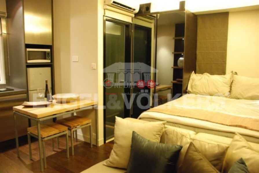 HK$ 5M Tai Shan House, Central District | Studio Flat for Sale in Soho