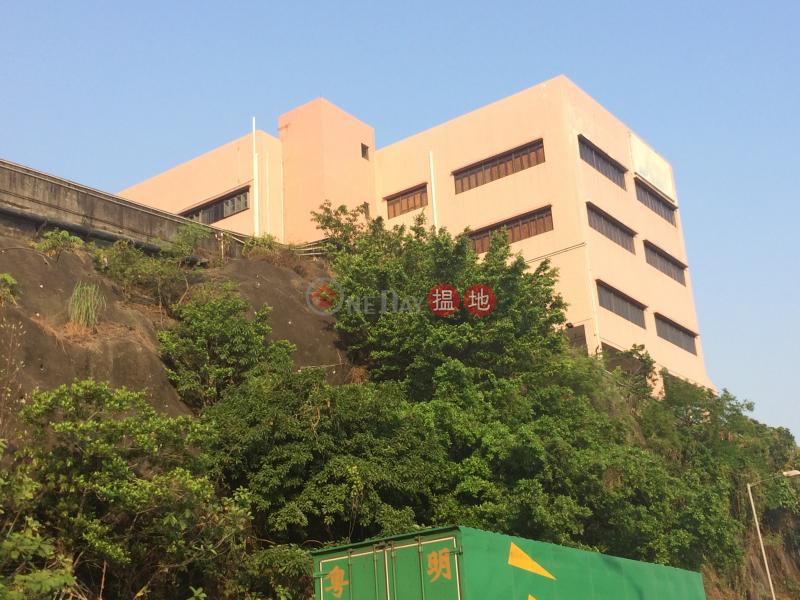 天廚(青衣)工業中心D座 (Tien Chu Industrial Centre - Block D) 青衣|搵地(OneDay)(1)