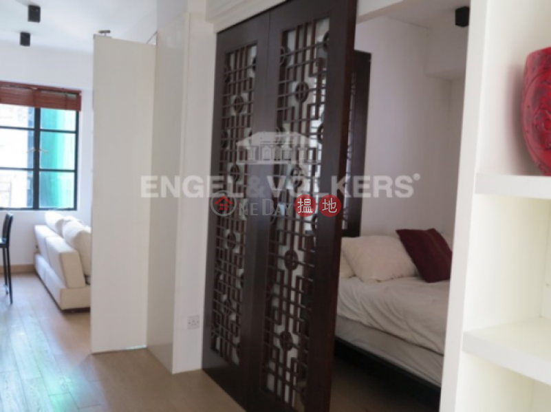 HK$ 27,000/ month, Mee Lun House | Central District, 1 Bed Flat for Rent in Soho