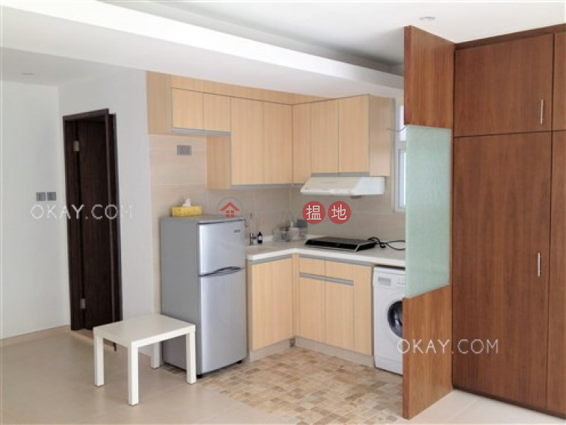 HK$ 8.8M, Rich View Terrace, Central District Unique 1 bedroom in Sheung Wan | For Sale