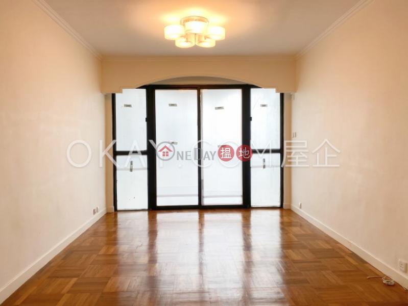 4房2廁,實用率高,星級會所,連車位比華利山出租單位|比華利山(Beverly Hill)出租樓盤 (OKAY-R26601)