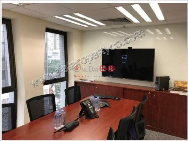 ffice for Rent - Wan Chai|灣仔區海外信託銀行大廈(Overseas Trust Bank Building)出租樓盤 (A051894)