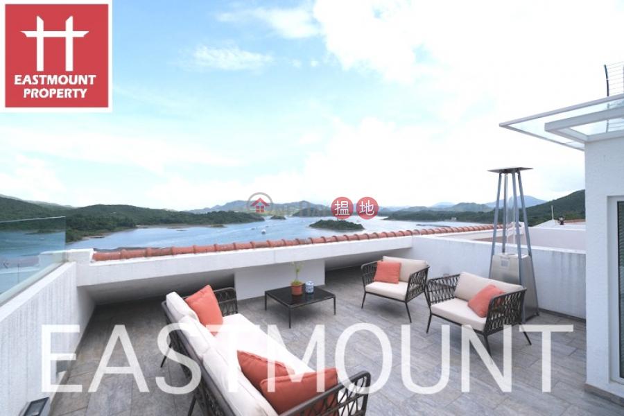 西貢 Clover Lodge, Wong Keng Tei 黃京地萬宜山莊村屋出售-單邊, 光纖入屋 出售單位 大網仔路   西貢 香港出售-HK$ 3,200萬