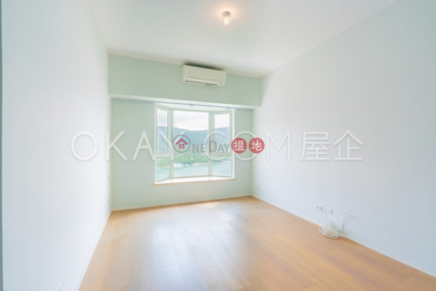 HK$ 55,000/ month Redhill Peninsula Phase 1   Southern District Tasteful 2 bedroom with sea views, balcony   Rental