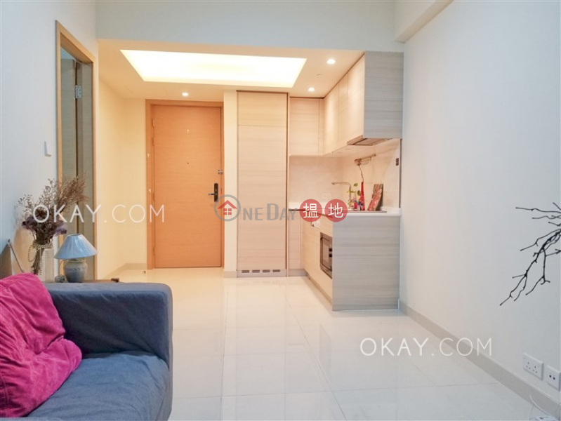 Property Search Hong Kong   OneDay   Residential   Sales Listings, Luxurious 1 bedroom with balcony   For Sale