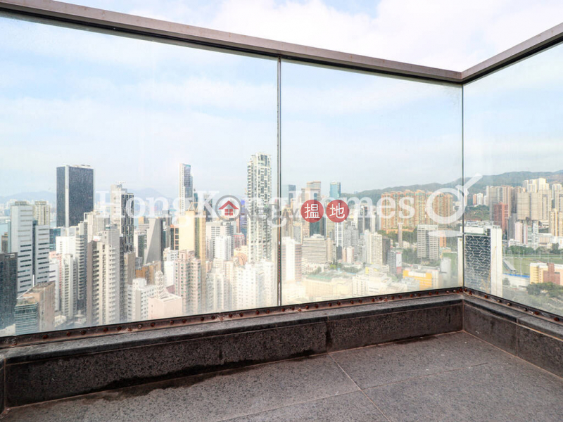 香港搵樓 租樓 二手盤 買樓  搵地   住宅出租樓盤壹環三房兩廳單位出租