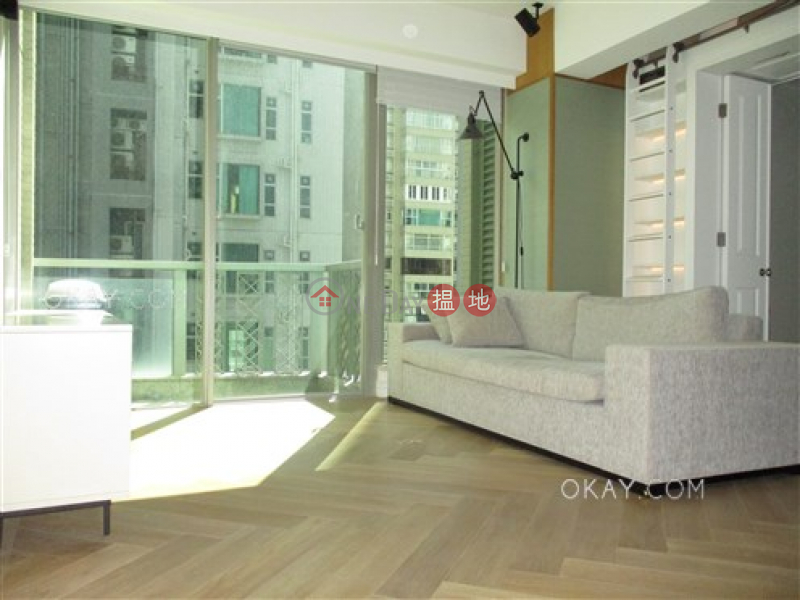 Luxurious 2 bedroom on high floor with balcony | Rental | 31 Robinson Road | Western District Hong Kong Rental, HK$ 55,000/ month