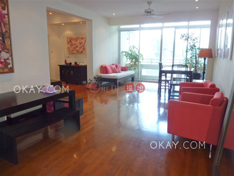 Property Search Hong Kong | OneDay | Residential | Rental Listings Efficient 3 bedroom on high floor with balcony | Rental