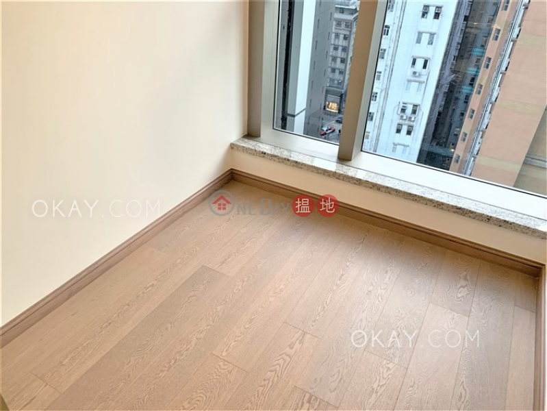 HK$ 58,000/ month My Central | Central District Tasteful 3 bedroom with balcony | Rental