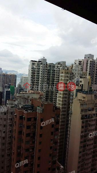 HK$ 32,000/ 月|慧豪閣|中區交通方便,開揚遠景,實用靚則《慧豪閣租盤》