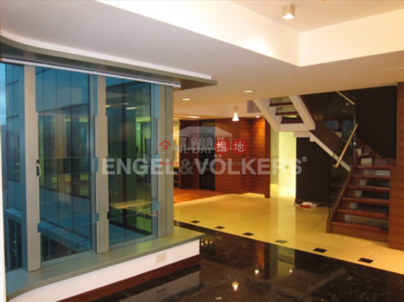 4 Bedroom Luxury Flat for Sale in Soho, Casa Bella 寶華軒 Sales Listings | Central District (EVHK10559)