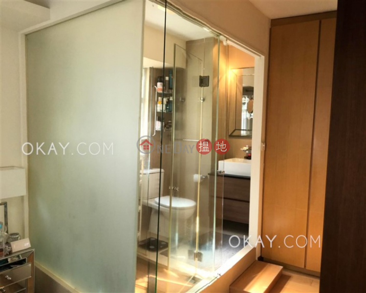 HK$ 39,000/ month | Nikken Heights Western District Charming 2 bedroom with balcony | Rental