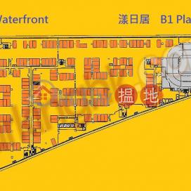 西九龍漾日居停車塲|油尖旺漾日居(The Waterfront)出租樓盤 (CHIN8-2804747738)_0