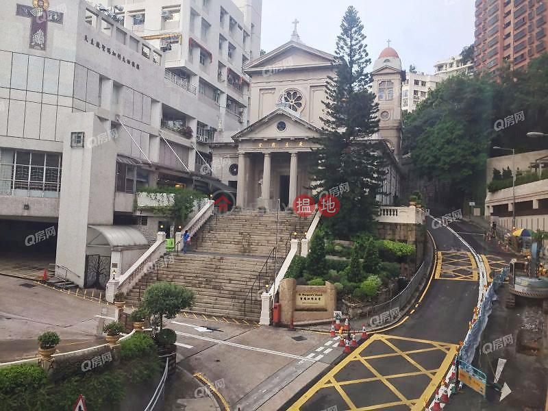 HK$ 37,000/ month Race Course Mansion | Wan Chai District Race Course Mansion | 2 bedroom Mid Floor Flat for Rent