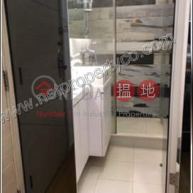 Apartment for Rent with Balcony 70'|Western DistrictWah Koon Building(Wah Koon Building)Rental Listings (A036177)_0