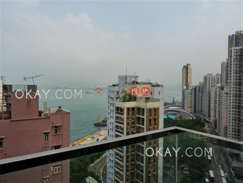 18 Catchick Street High, Residential | Rental Listings, HK$ 29,500/ month