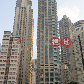 **Prime Location** Close to MTR station, supermarkets and with lot of good restaurants nearby|The Avenue Tower 3(The Avenue Tower 3)Sales Listings (E81150)_0