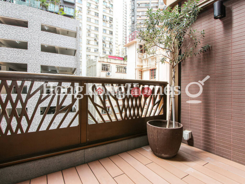 CASTLE ONE BY V兩房一廳單位出租1衛城道   西區 香港出租 HK$ 41,000/ 月