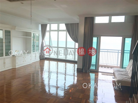 Efficient 5 bed on high floor with rooftop & terrace   Rental Discovery Bay, Phase 4 Peninsula Vl Coastline, 46 Discovery Road(Discovery Bay, Phase 4 Peninsula Vl Coastline, 46 Discovery Road)Rental Listings (OKAY-R73856)_0