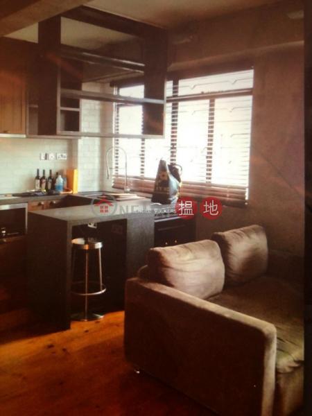 蘇豪區一房筍盤出售 住宅單位 中區卑利街28號(28 Peel Street)出售樓盤 (EVHK44135)