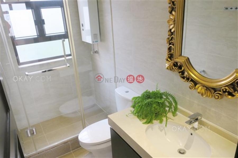 3房2廁,實用率高,極高層,海景《柏園出售單位》 柏園(Park Garden)出售樓盤 (OKAY-S292150)