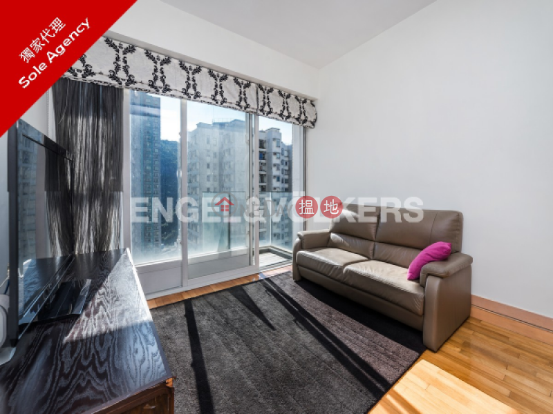 3 Bedroom Family Flat for Sale in Quarry Bay | The Orchards 逸樺園 Sales Listings