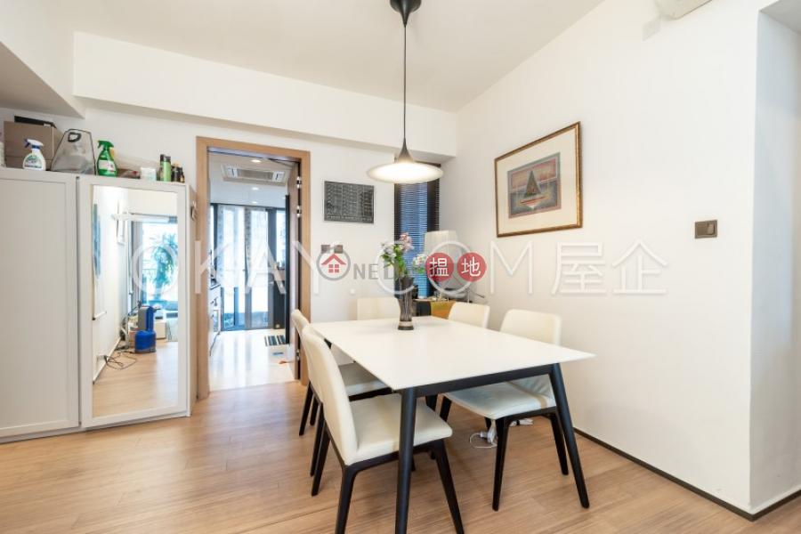HK$ 2,880萬 瀚然西區-3房2廁,星級會所,露台瀚然出售單位