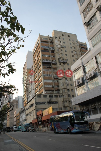 瑞琪工業大廈 (Shui Ki Industrial Building) 黃竹坑|搵地(OneDay)(1)