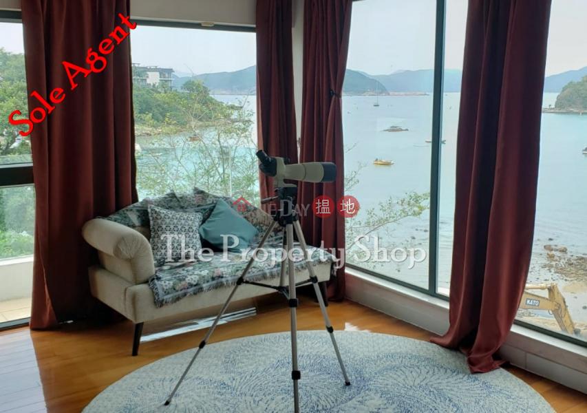 Fabulous Location - Beachside Family Home. | Siu Hang Hau Village House 小坑口村屋 Rental Listings
