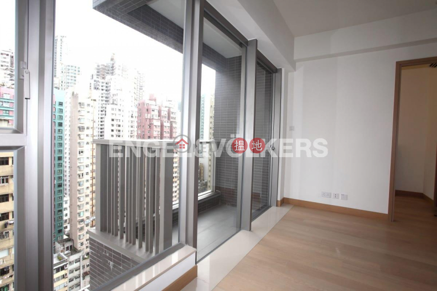 Island Crest Tower 1, Please Select, Residential, Sales Listings | HK$ 11.5M
