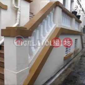 4 Bedroom Luxury Flat for Rent in Pok Fu Lam|Felix Villas (House 1-8)(Felix Villas (House 1-8))Rental Listings (EVHK88193)_0