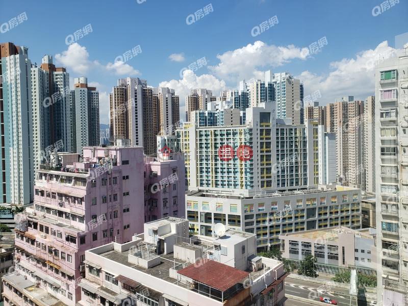 寶福大廈-高層-住宅|出售樓盤|HK$ 505萬