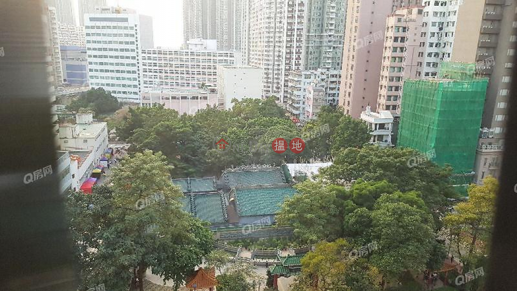 Chak Fung House | 3 bedroom High Floor Flat for Rent | 440-442 Nathan Road | Yau Tsim Mong | Hong Kong Rental | HK$ 16,000/ month