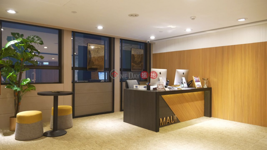 **New Year Promotion**Co Work Mau I 1 Person Private Office $2888 up per month | Eton Tower 裕景商業中心 Rental Listings