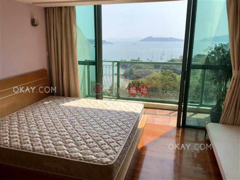 HK$ 50,000/ month | Discovery Bay, Phase 3 La Serene, Block 6 Lantau Island | Tasteful 3 bedroom on high floor with balcony | Rental