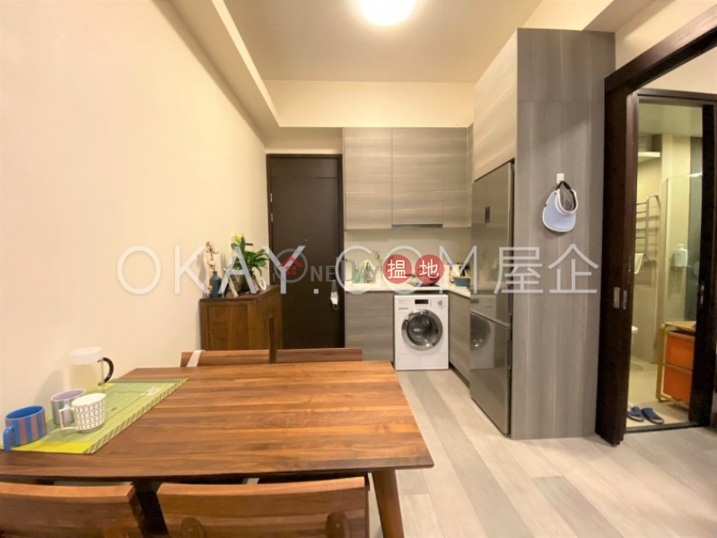 HK$ 8.8M J Residence Wan Chai District   Charming 1 bedroom with balcony   For Sale