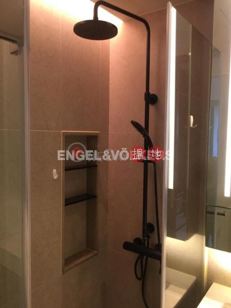 HK$ 22,000/ 月瑧璈|西區-西營盤開放式筍盤出租|住宅單位