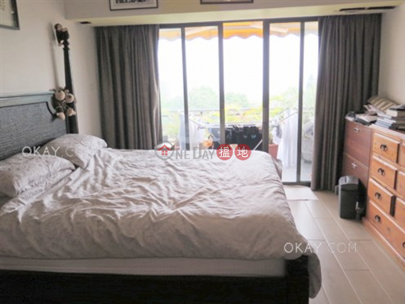 Efficient 4 bed on high floor with sea views & balcony   For Sale   Phase 1 Beach Village, 23 Seabird Lane 碧濤1期海燕徑23號 Sales Listings