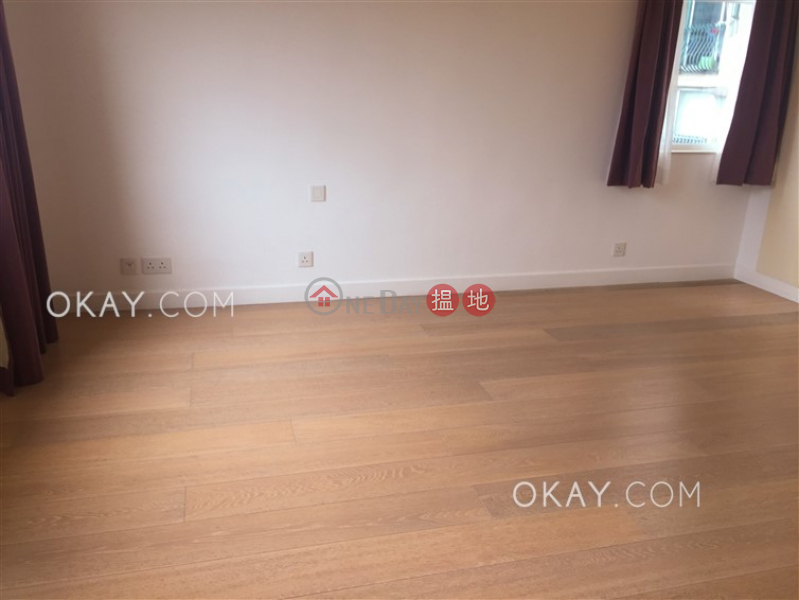 Efficient 4 bedroom with balcony & parking | Rental 51 Conduit Road | Western District, Hong Kong | Rental | HK$ 73,000/ month