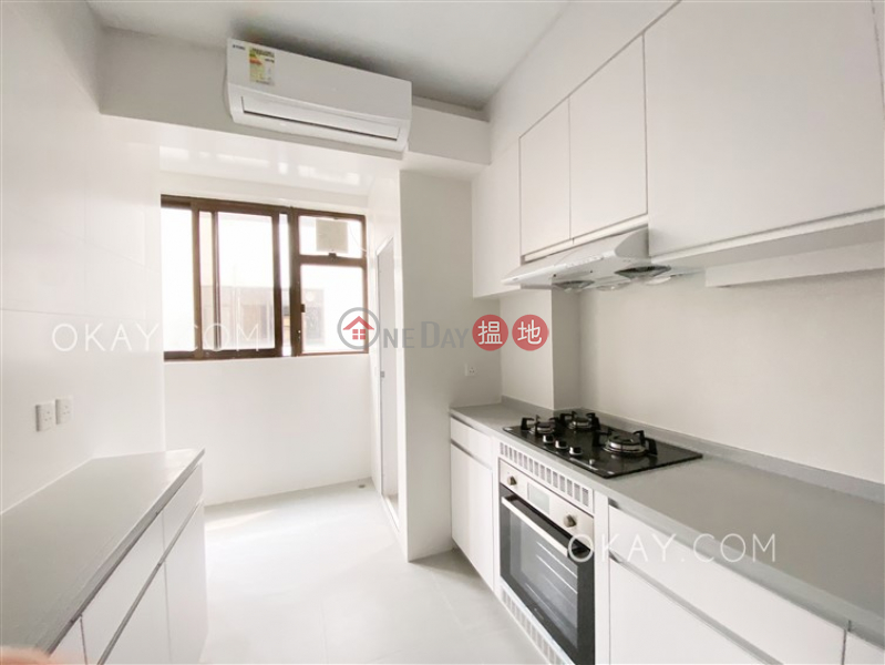 HK$ 60,000/ month Green Village No. 8A-8D Wang Fung Terrace, Wan Chai District | Rare 3 bedroom with terrace & balcony | Rental