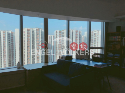 鰂魚涌兩房一廳筍盤出售 住宅單位 西灣臺1號(Mount Parker Residences)出售樓盤 (EVHK45399)_0