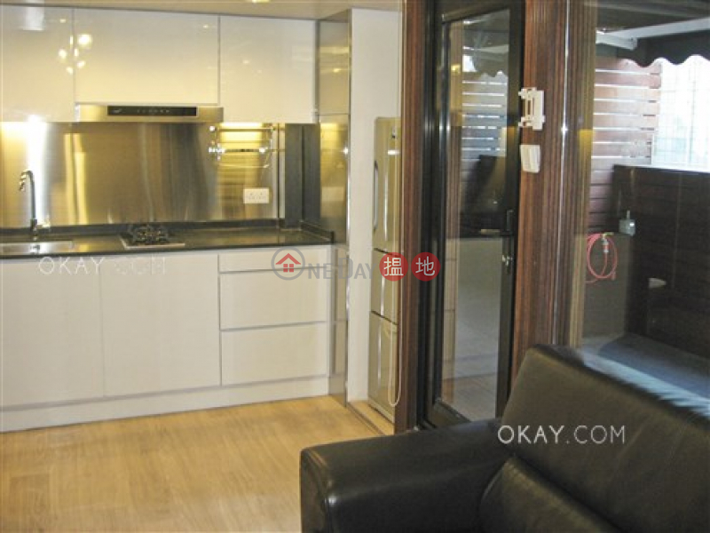 Property Search Hong Kong | OneDay | Residential Sales Listings | Cozy 1 bedroom on high floor with balcony | For Sale