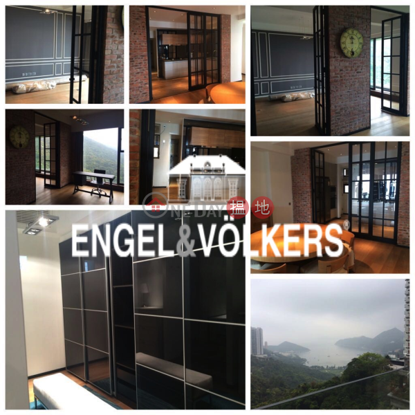 2 Bedroom Flat for Sale in Repulse Bay, Ridge Court 冠園 Sales Listings | Southern District (EVHK40342)