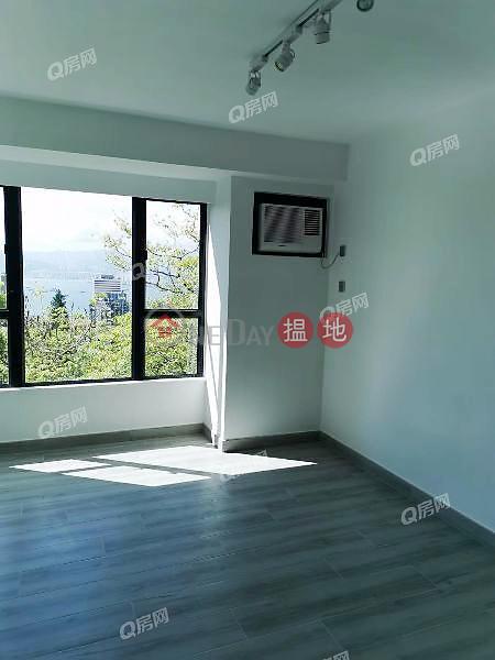 HK$ 48,000/ 月-克頓道2號西區|環境優美,無敵景觀,實用三房《克頓道2號租盤》