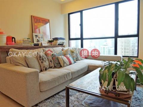 Practical 2 bedroom on high floor | For Sale|Richsun Garden(Richsun Garden)Sales Listings (OKAY-S278653)_0